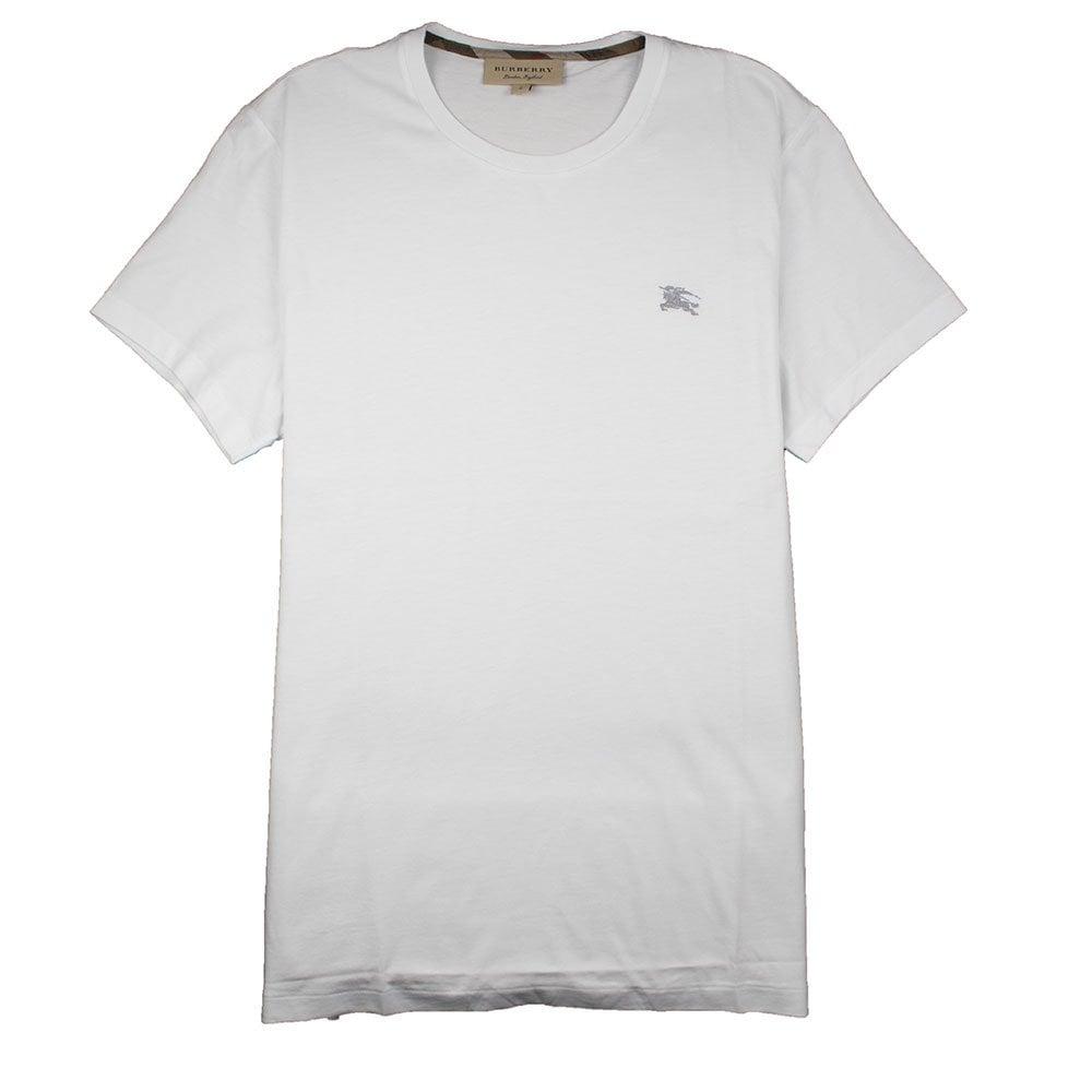 burberry shirt logo