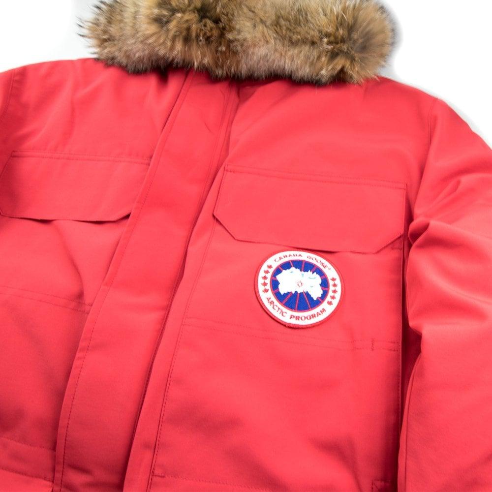 canada goose arctic parka