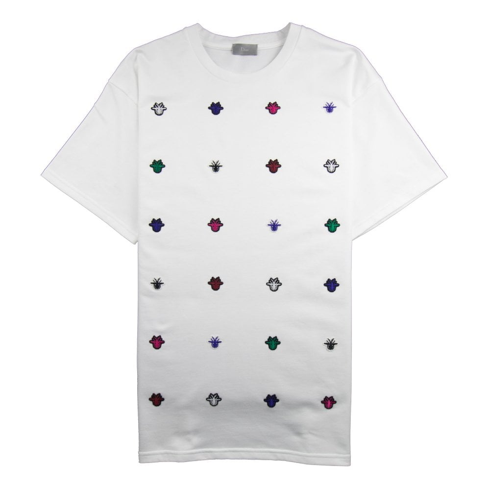 factory outlet amazing price uk store Multi Bee T-shirt White