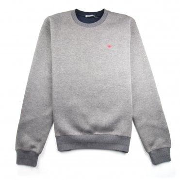 8b3ed48e8 Christian Dior Neoprene Sweatshirt Dark Grey