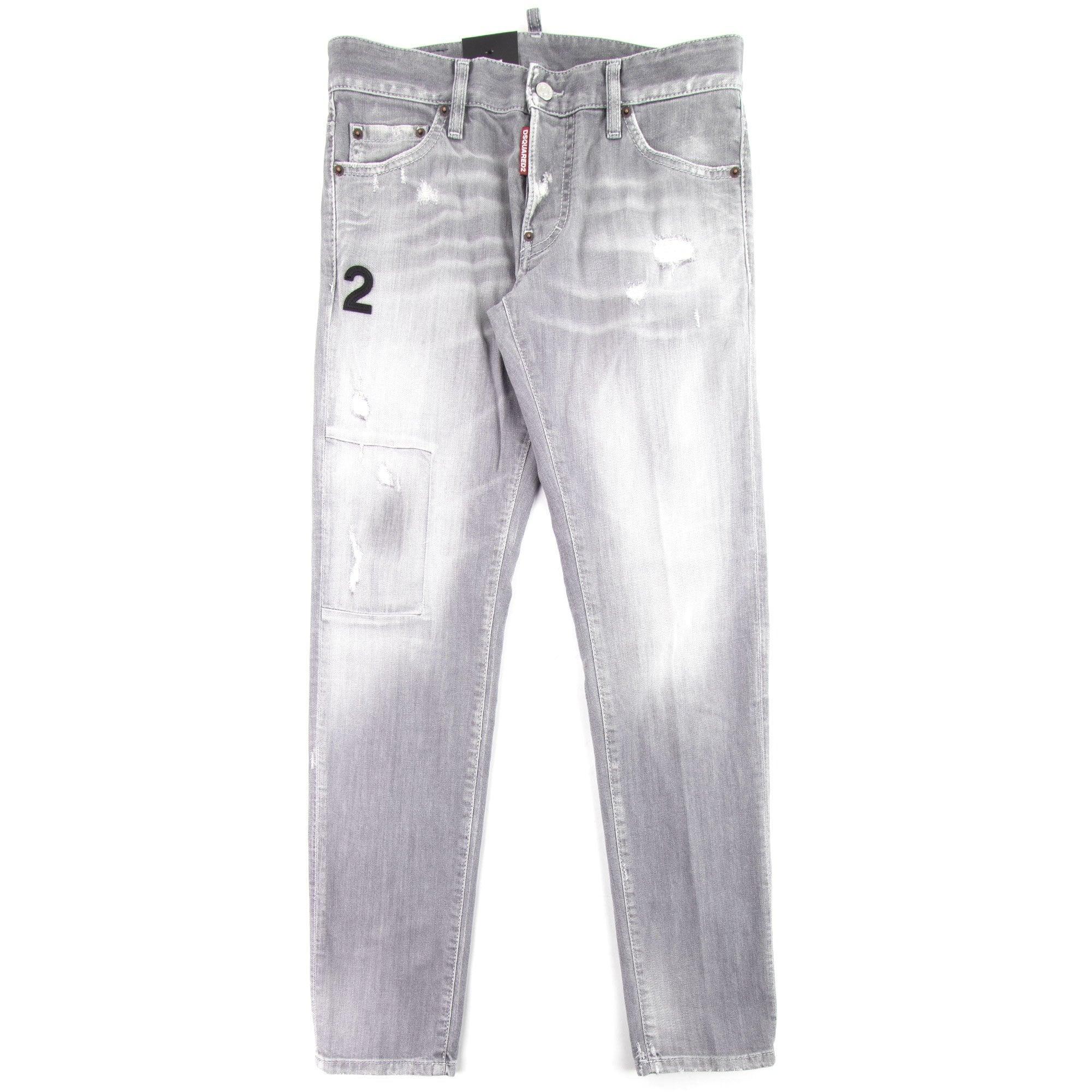 dsquared2 jean grey