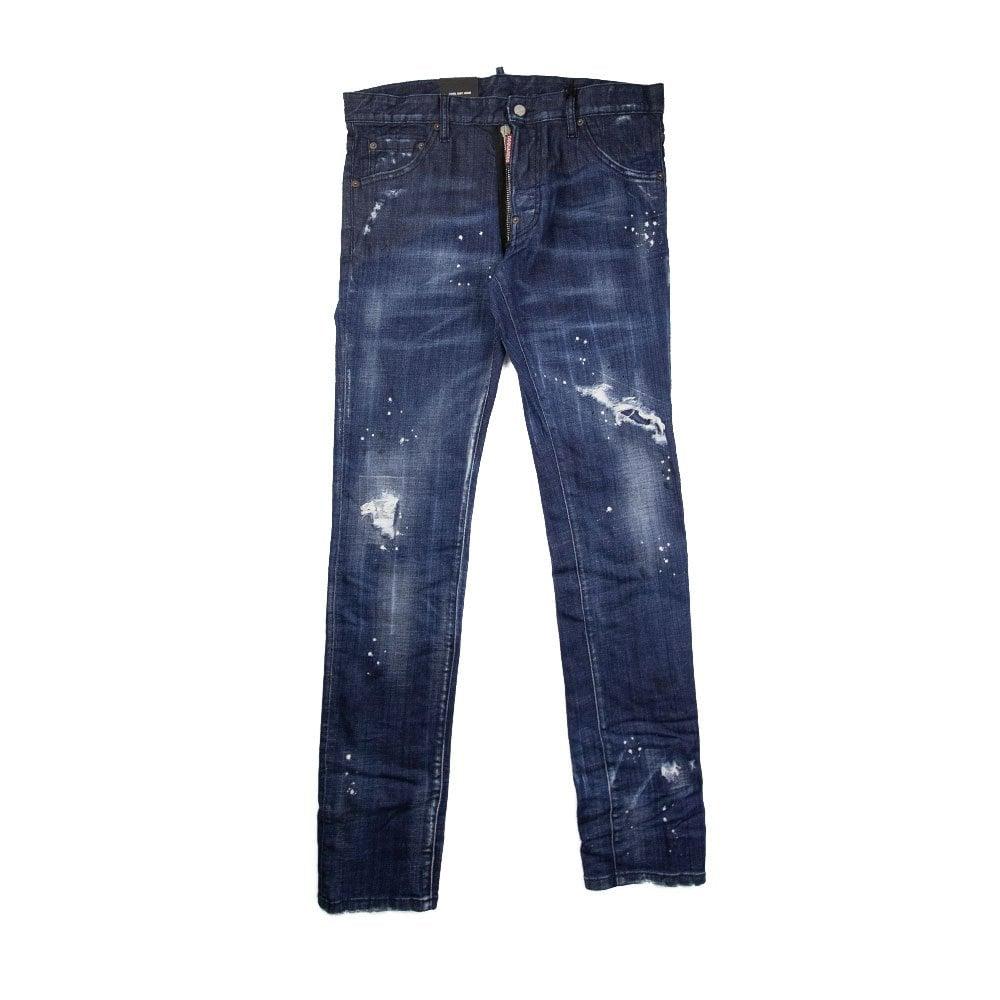 1bb59b9d1 Dsquared Cool Guy Jeans Denim   ONU