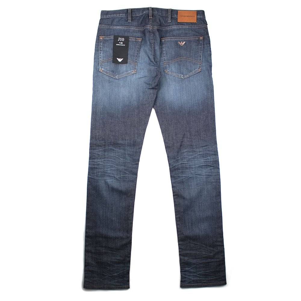 7a90552a J10 Extra Slim Fit Denim