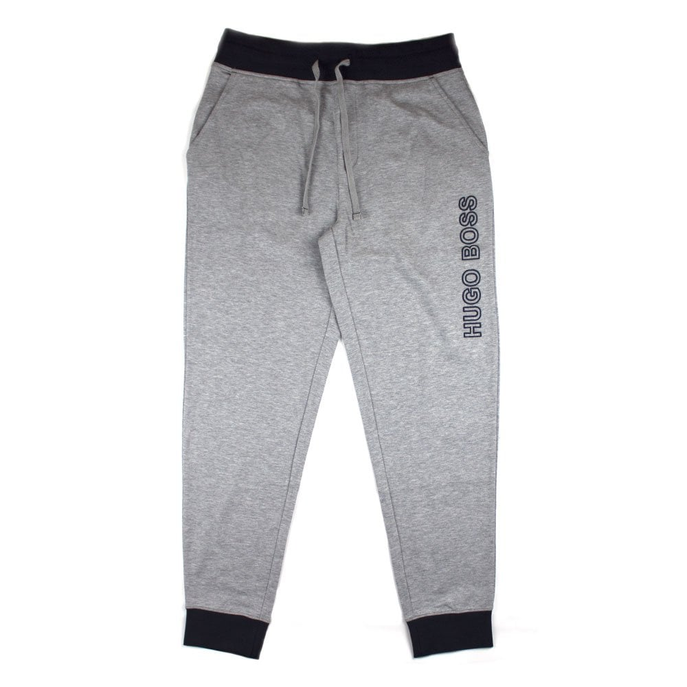 84ac83361d8 Hugo Boss Contemp Pants Grey