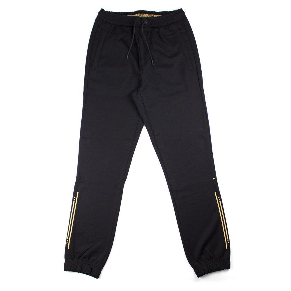 f1d05f75 Hugo Boss Hadiko Jogging Bottoms Black Gold | ONU