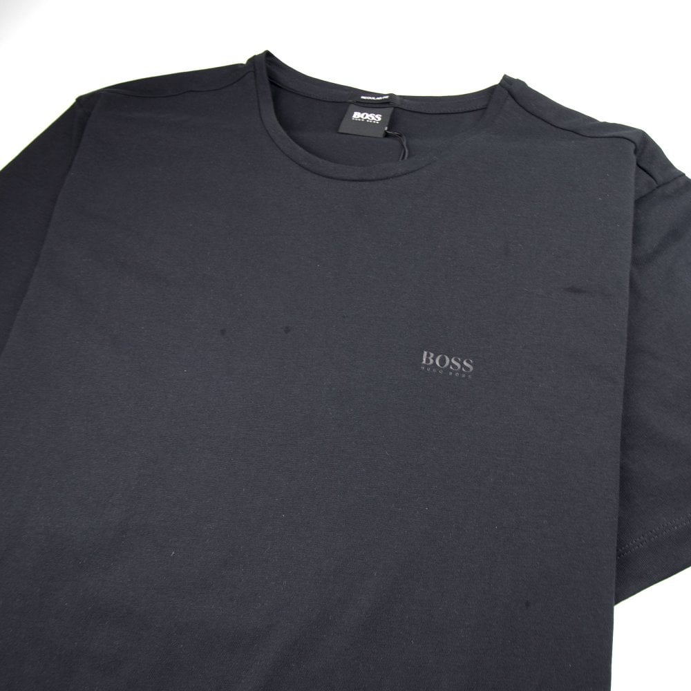 269ced460f Hugo Boss Lecco 80 T-Shirt Black | ONU
