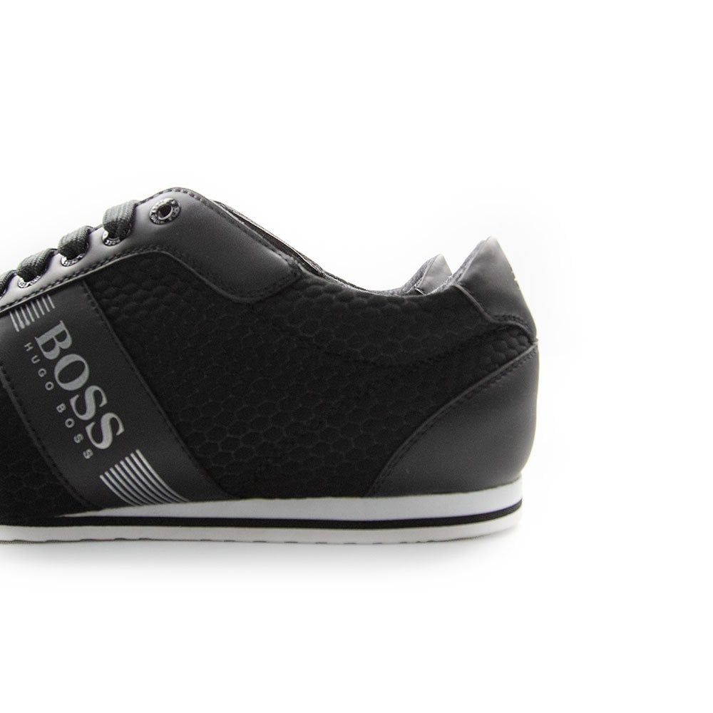 cheapest price 100% satisfaction guarantee bottom price Lighter Low Neem Trainers Black