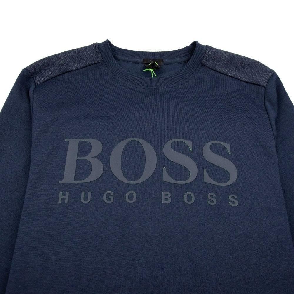 hugo boss sweat