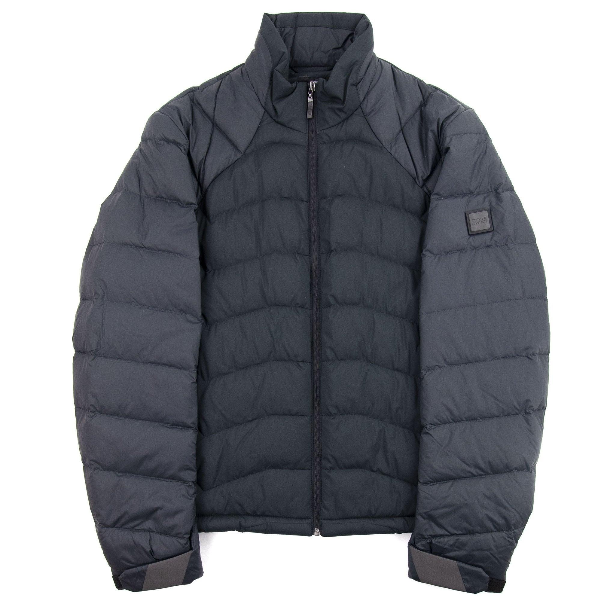 boss jacket sale