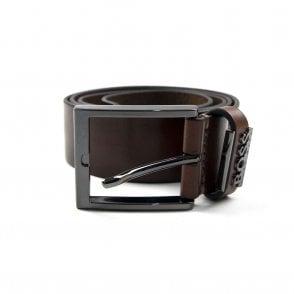 Hugo Boss Gim Belt Box Black
