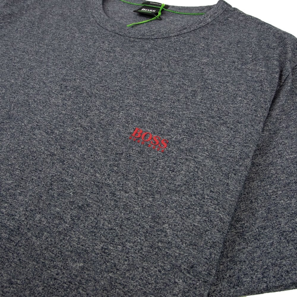 where can i buy various kinds of better price for Small Logo T-shirt Grey Marl