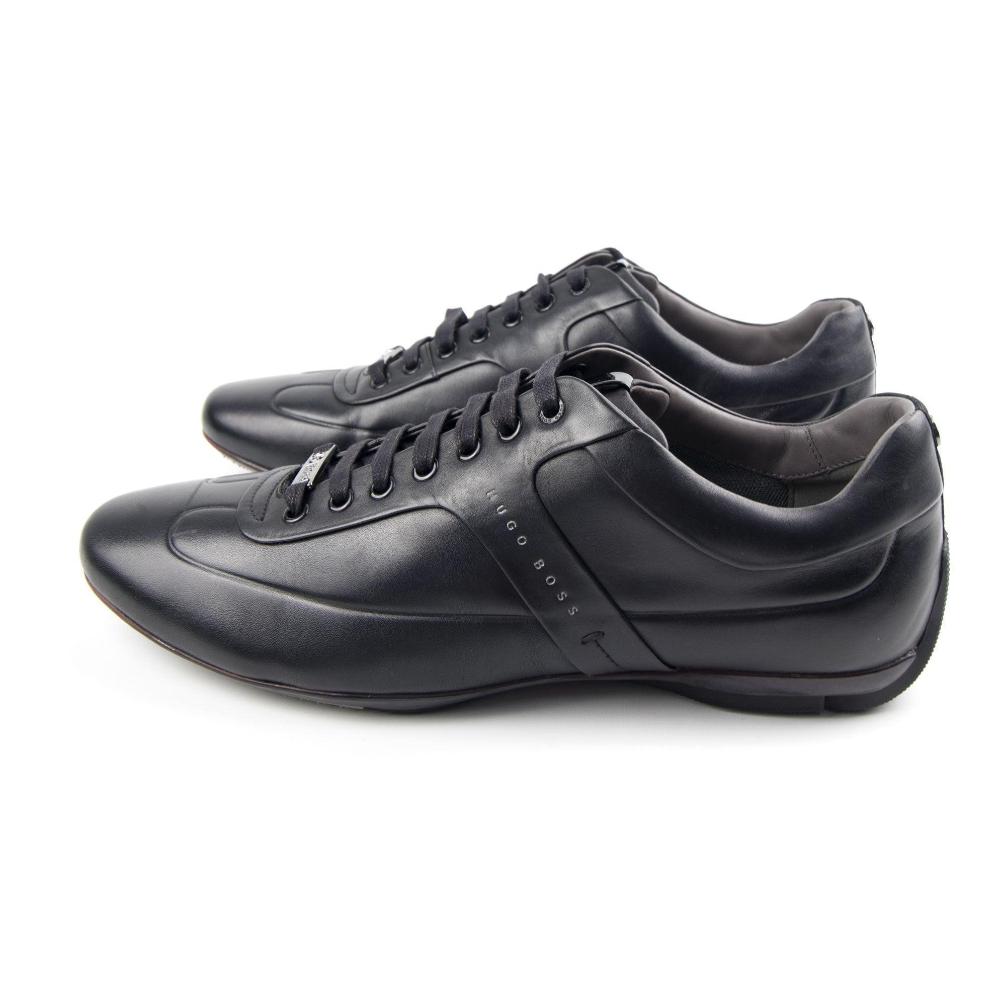hugo boss trainers black friday