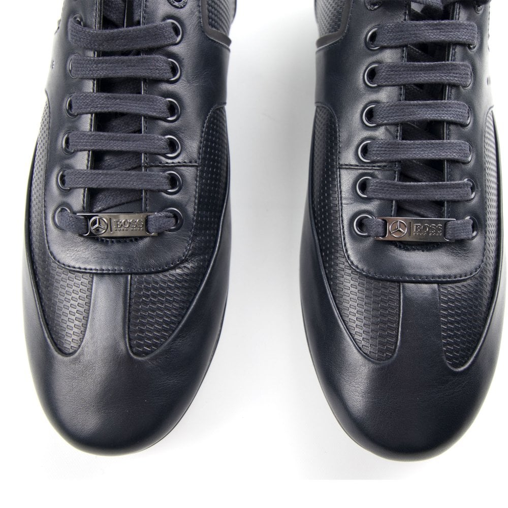 Hugo Boss Sporty Low Mercedes Trainers