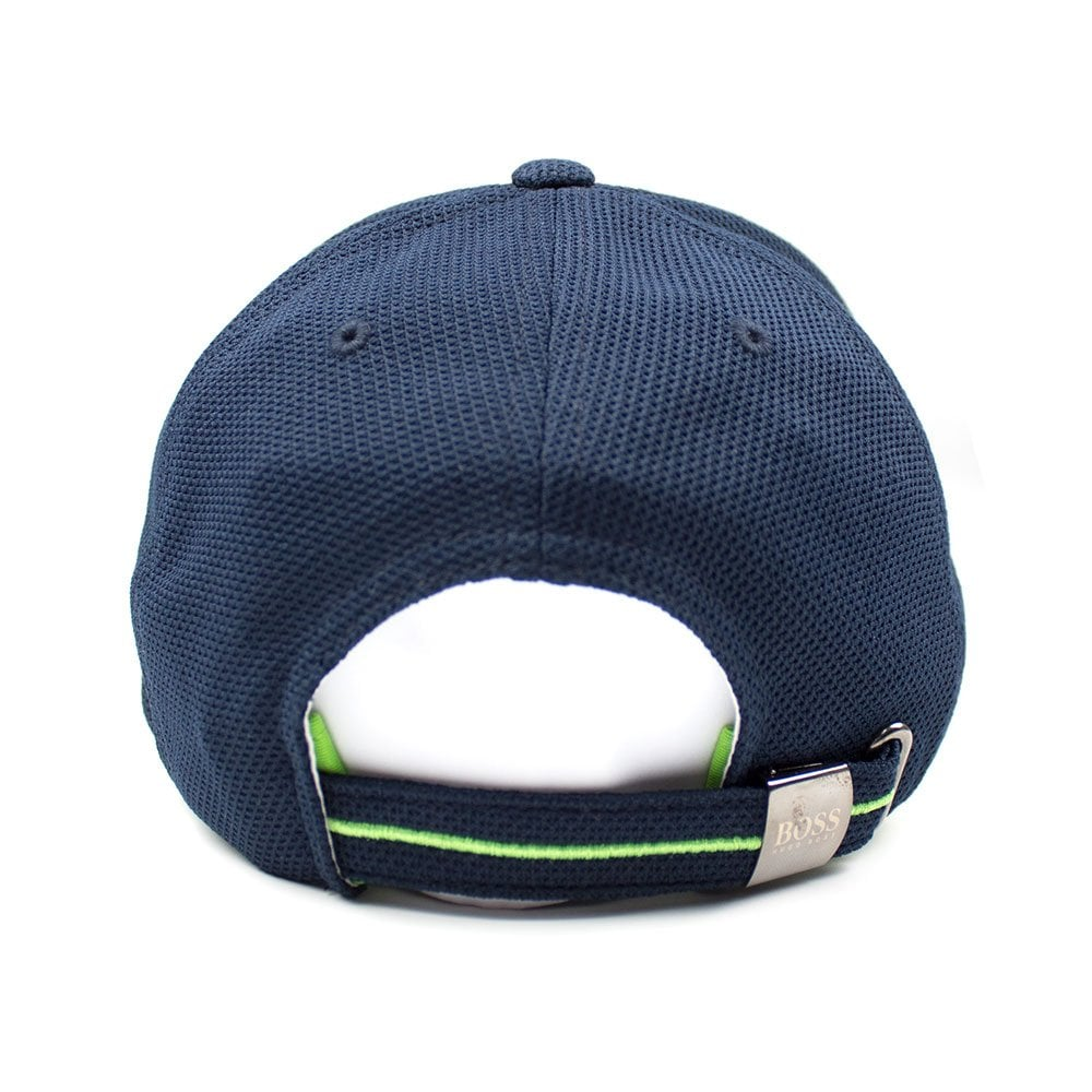 6e4070553a198 Hugo Boss US Cap Navy White