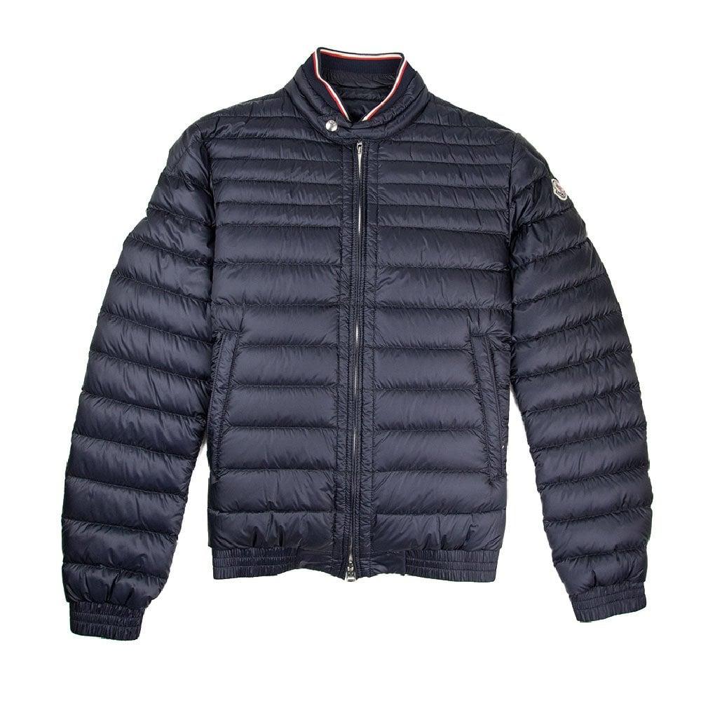 f305d2646 Garin Down Jacket Blue