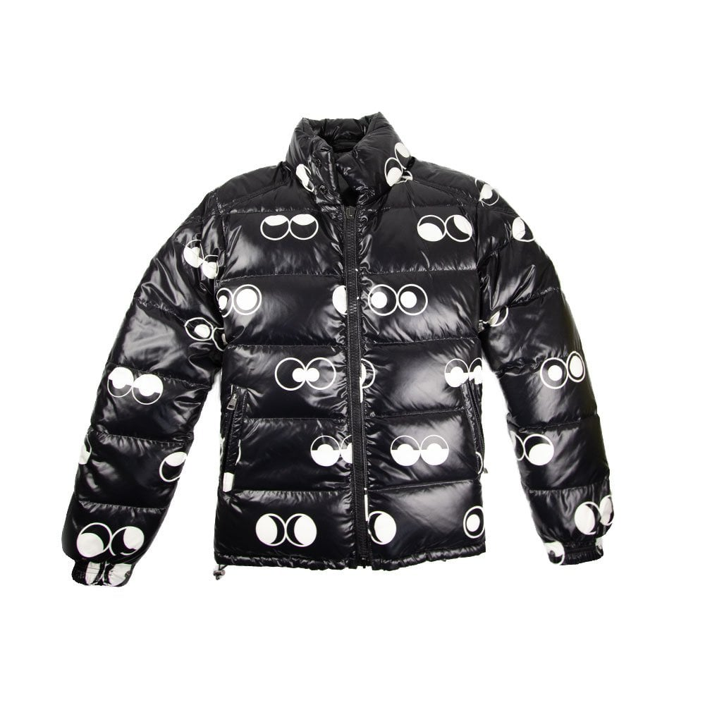 d0c86234d1a Moncler Reversible Puffa   039 Look Whos Talking  039  Jacket Black