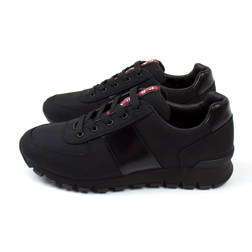 half off big discount of 2019 best choice Match Race Runner Sneakers Nero