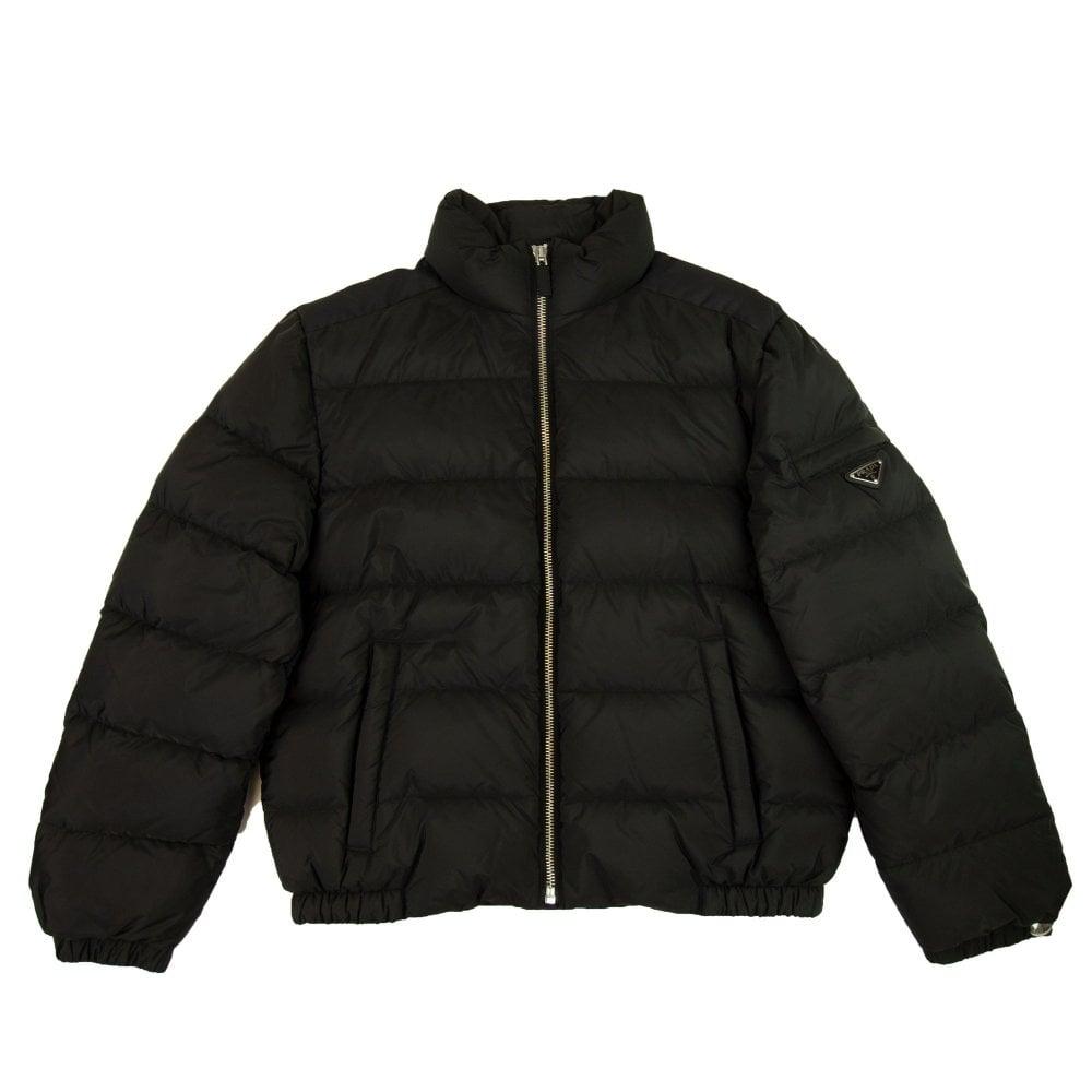 best value 748d0 72470 Piumino Nylon Down Jacket Nero