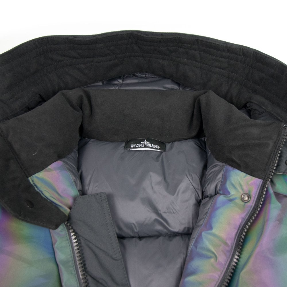 Shadow Project Down Parka Scarabeo Jacket Musk (10TH Anniversary)