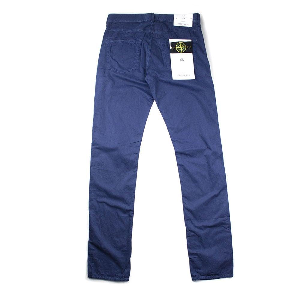 9563611c49 SL Slim Jeans Blue