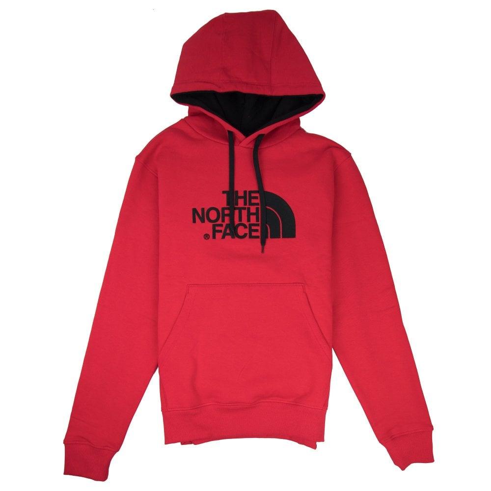 42cd919f9 Drew Peak Logo Hoodie Red
